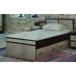 Кровать Сакура 0.9 м