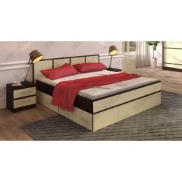 Кровать Сакура 1,6 м