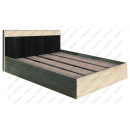 """Кровать 1,4 м  """"МОНАКО"""""""